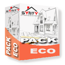 finition pack eco